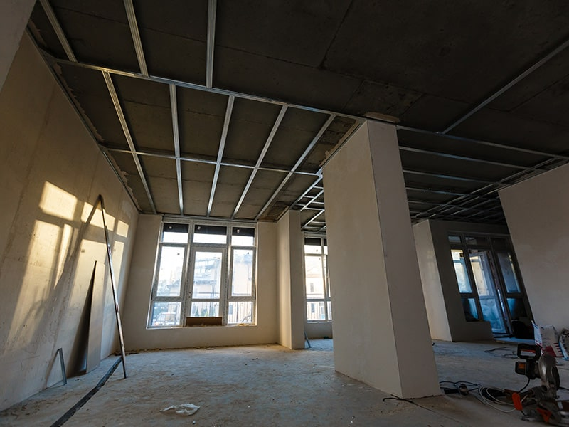 Apartment Eenovation Ideas