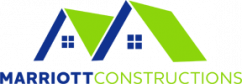 marriott constructions logo