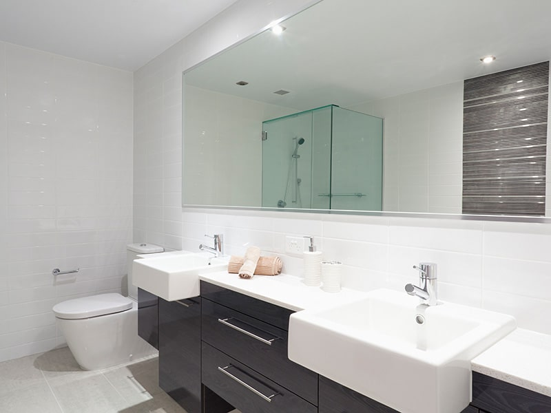 Renovating Apartment Bathrooms Sunshine Coast