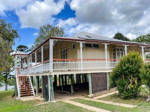 Home Renovation Ideas for Queenslander Style Homes
