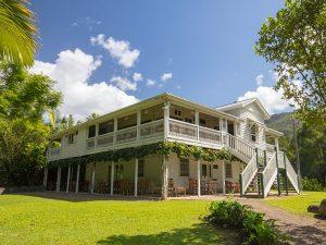 Queenslander Homes on the Gold Coast