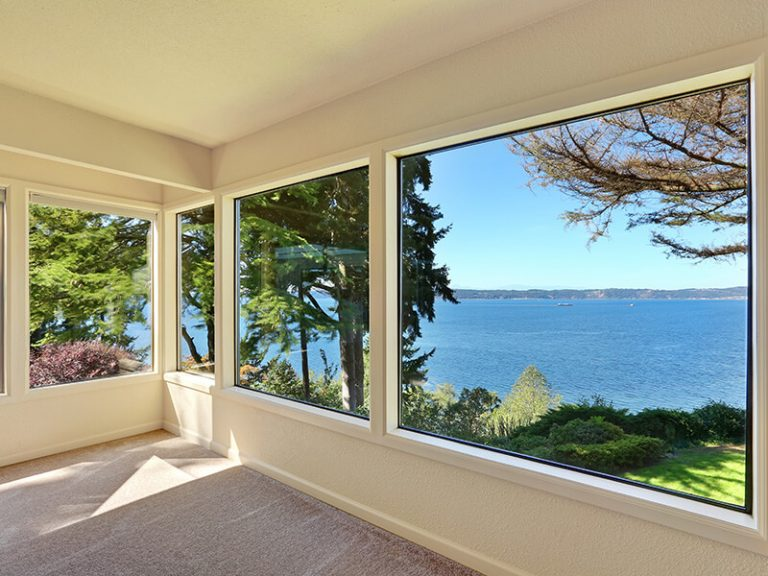 Larger Windows Installed on Sunshine Coast